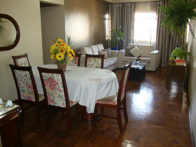 Última oportunidade: Apartamento no centro de Campo Grande