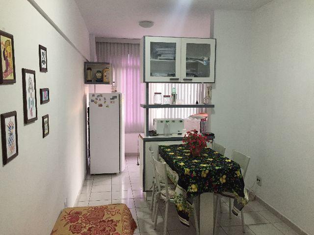 Apartamento 1 quarto, sala, garagem, elevador, próximo ao Shop. Jardins em Jardim da Penha