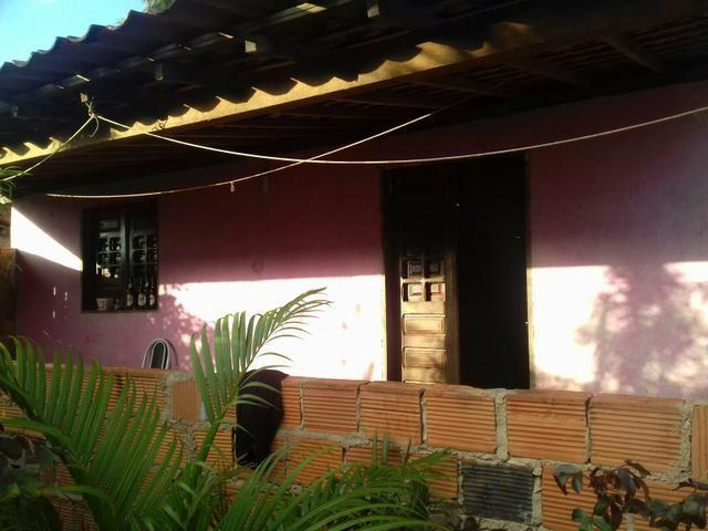 Casa em Barreiras de coruripe