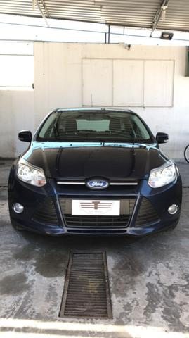Ford Focus SE PowerShift