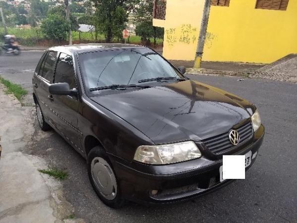 Vw - Volkswagen Gol Completo