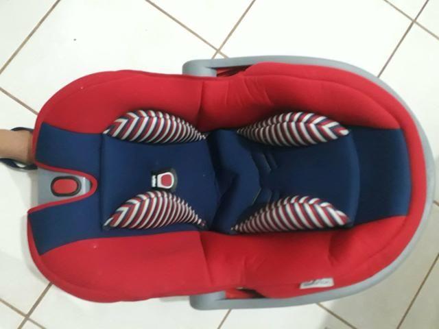 Bebê conforto voyage