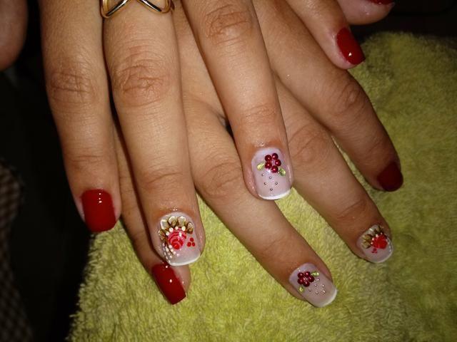 Manicure Guarapuava