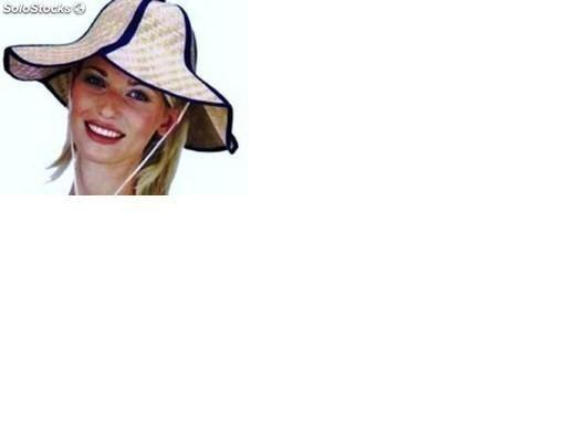 Direto da fabrica chapéus de palhas kit 200 R500 reais , cada R2,50 reais 19 981748513 =