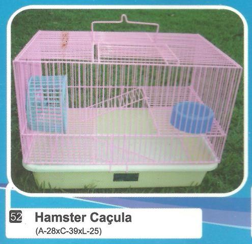 Gaiola para hamster twister mercol topolinos
