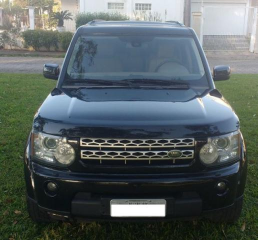 Land Rover Discovery4 se diesel 3.0 4x4