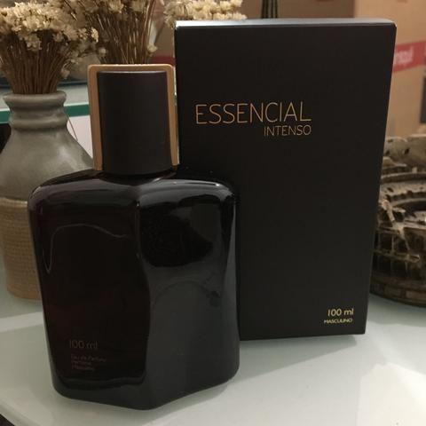 Perfume Essencial Natura