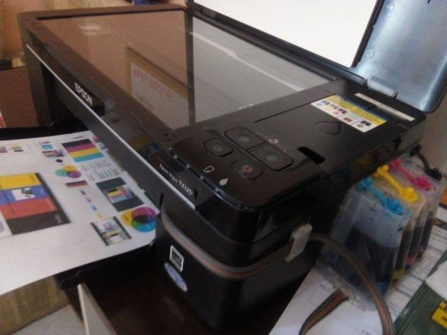 Impressora Epson Multifuncional