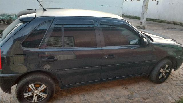 Vw - Volkswagen Gol GOL 2002/2003