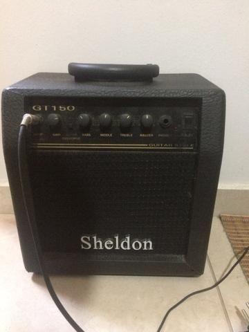 Amplificador Sheldon GT 150
