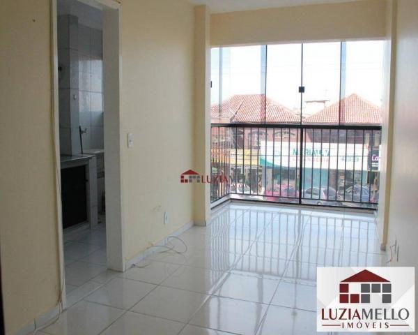 Apartamento à venda, de frente, desocupado, vaga de garagem. Taguatinga Norte.