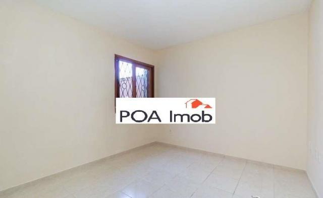 Casa com 4 dormitórios para alugar, 144 m² por r$ 3.500,00/mês - vila ipiranga - porto ale - Foto 13