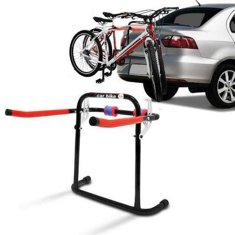 Suporte para bike universal(NOVO)