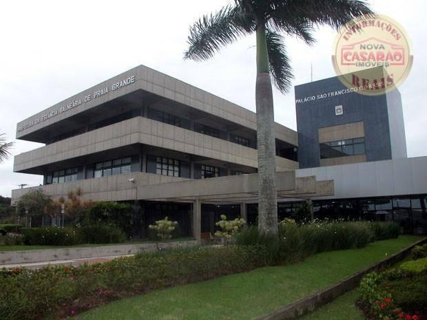 Terreno à venda, 1521 m² por R$ 3.850.305,80 - Mirim - Praia Grande/SP - Foto 7