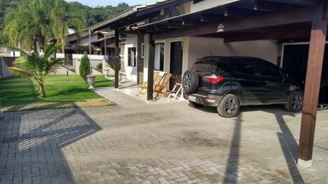 Casa à venda, 2 quartos, 1 suíte, 2 vagas, rio cerro i - jaraguá do sul/sc - Foto 3