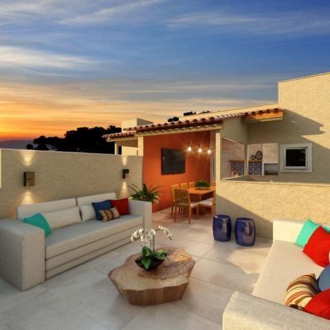 Apartamento à venda, 42 m² por R$ 248.000,00 - Vila Valparaíso - Santo André/SP - Foto 10