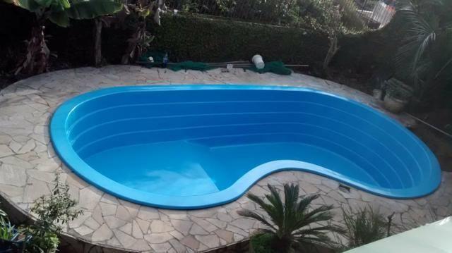 Instalação e manutenção piscinas
