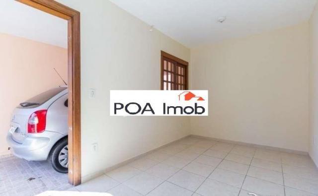 Casa com 4 dormitórios para alugar, 144 m² por r$ 3.500,00/mês - vila ipiranga - porto ale - Foto 5