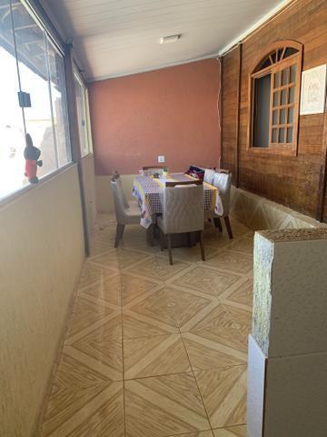Oportunidade: Casa de 2 qts, suite, piscina no Setor de Mansões de Sobradinho - Foto 5