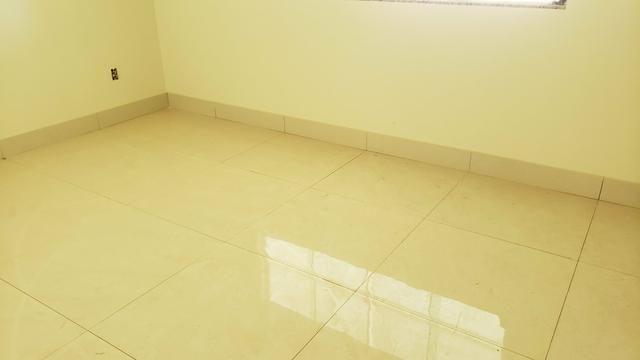 Casa nova 3quartos 3suites piscina churrasqueira rua5 Vicente Pires - Foto 5