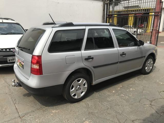 Vw - Volkswagen Parati - Foto 9