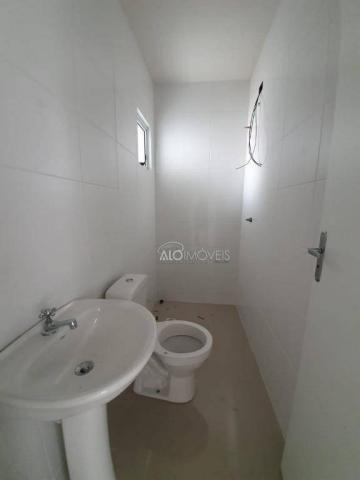 Casa com 2 dormitórios à venda, 36 m² por r$ 155.000,00 - ganchinho - curitiba/pr - Foto 7