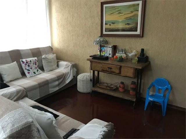 Apartamento à venda com 3 dormitórios em Tijuca, Rio de janeiro cod:350-IM404223 - Foto 13