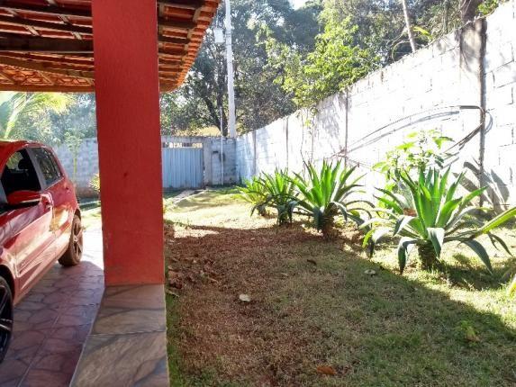 Casa à venda com 2 dormitórios em Vila maria regina, Juatuba cod:CA00025 - Foto 9