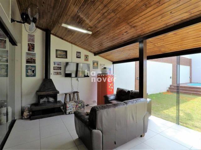 Casa 3 Dormitórios(1 Suíte), Piscina Aquecida, Pátio - Madre Paulina, Medianeira - Foto 4