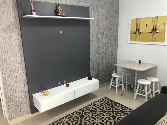 Apartamento 1 dormitório no Centro de Capão da Canoa - Foto 3