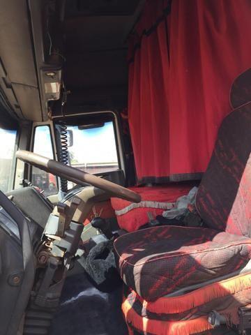 Iveco STRALIS caminhão 2007 carreta - Foto 7