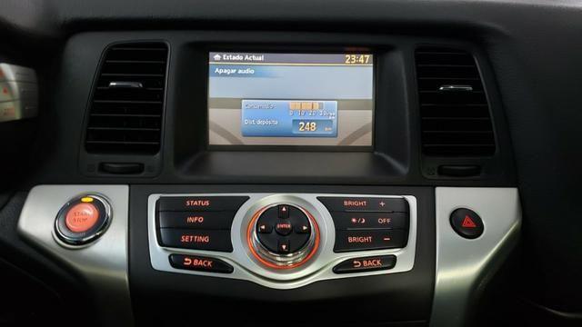 Nissan - Murano 3.5 V6 4x4 - Foto 8
