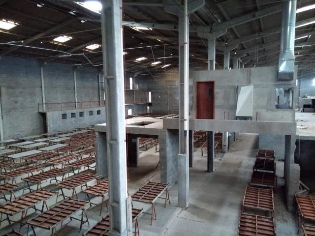 Barracão Industrial - Foto 7