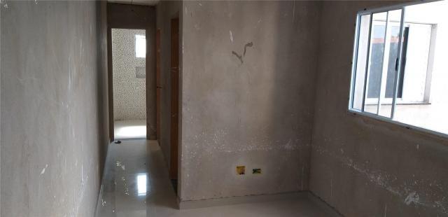 Apartamento à venda, 2 quartos, 1 vaga, novo oratório - santo andré/sp - Foto 3