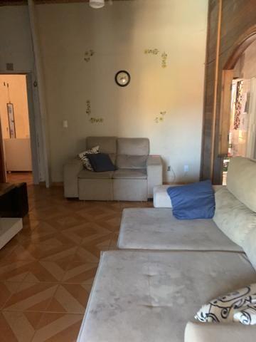 Oportunidade: Casa de 2 qts, suite, piscina no Setor de Mansões de Sobradinho - Foto 3