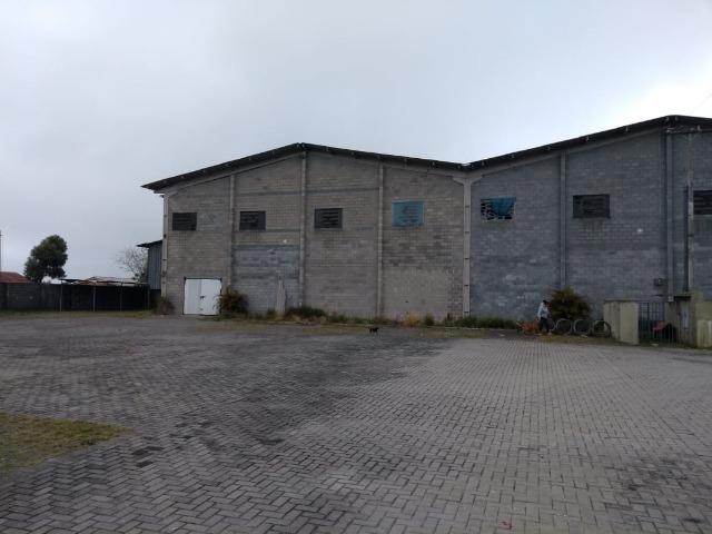 Barracão Industrial - Foto 6