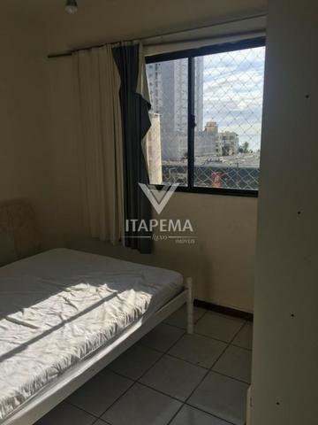 Mobiliado em até 40x para pagar - Apartamento 03 Quartos sendo 01 Suíte na Meia Praia - Foto 13