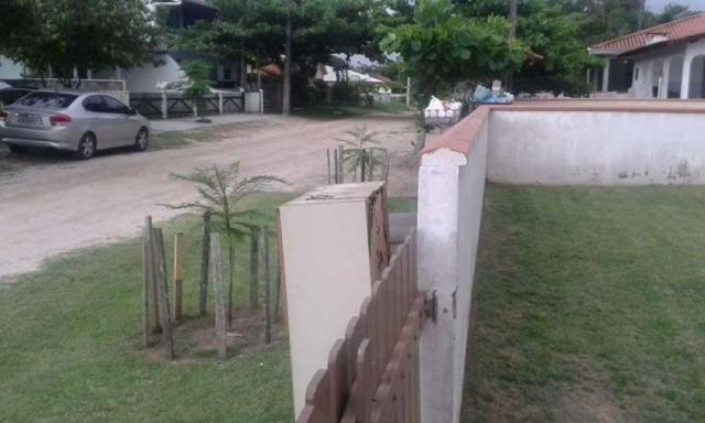 Casa de praia/usada para venda em itapoá, barra do sai, 3 dormitórios, 2 banheiros, 2 vaga - Foto 7