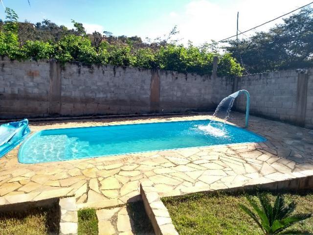 Casa à venda com 2 dormitórios em Vila maria regina, Juatuba cod:CA00025 - Foto 4
