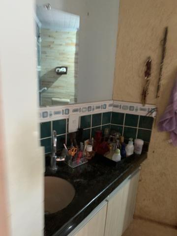 Oportunidade: Casa de 2 qts, suite, piscina no Setor de Mansões de Sobradinho - Foto 8
