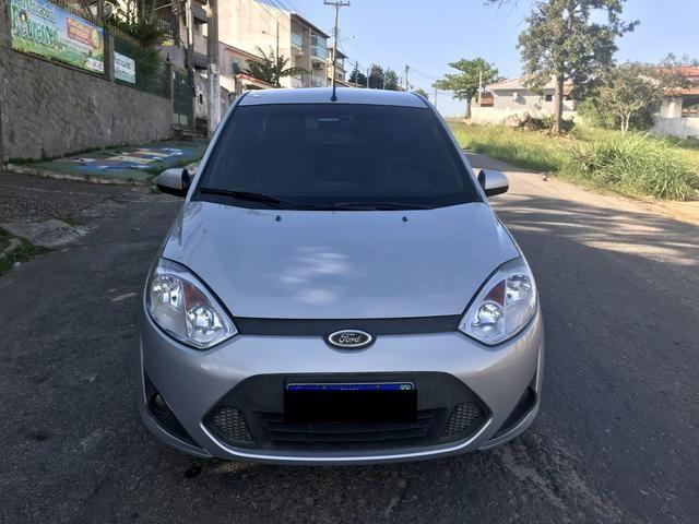 Fiesta Sedan 1.6 - 2014 _ 2 MIL de entrada _ Completo _ 62 km - Foto 3