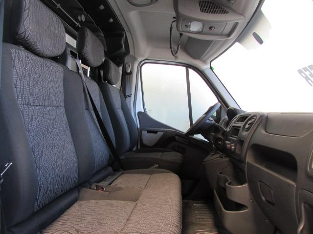 Renault Master Ambulância L1H1 - Foto 13
