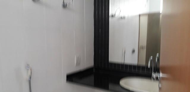 Ed Fernando Guilhon, 180m², completo de armários, 3/4 (1 suíte) + Gabinete - Nazaré - Foto 15
