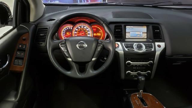 Nissan - Murano 3.5 V6 4x4 - Foto 6
