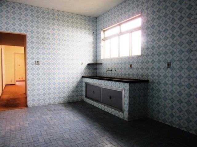 Casa ampla c/ habitese no p. eustáquio, próx. a nino. 04 vgs livres, 04 qts, 03 banhos. - Foto 6