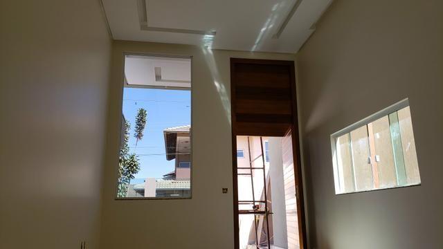 Casa nova 3quartos 3suites piscina churrasqueira rua5 Vicente Pires - Foto 15