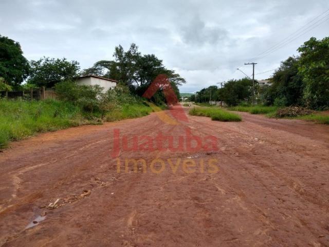 Terreno à venda em Satelite, Juatuba cod:TE00037 - Foto 4