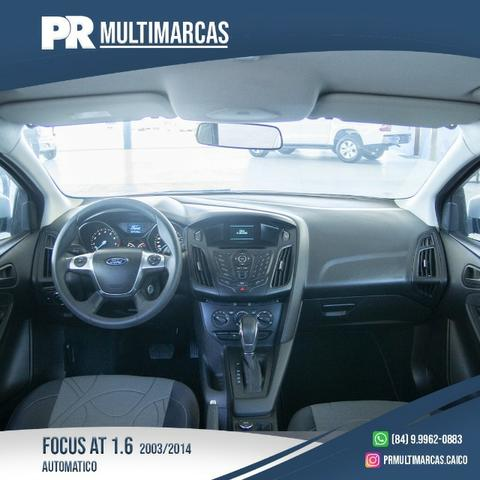 Ford Focus Power Shifft 2014 - Foto 5