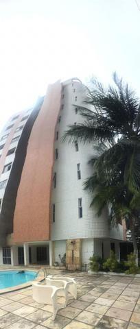 Apartamento para venda no condominio armando Saboia ao lado do shopping rio mar - Foto 2