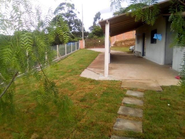 Chacara 1000m² Figueira 1 Aluminio - Foto 8
